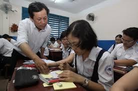 Thầy Nguyễn Đức Tấn- Dạy học bằng chính cuộc đời của mình