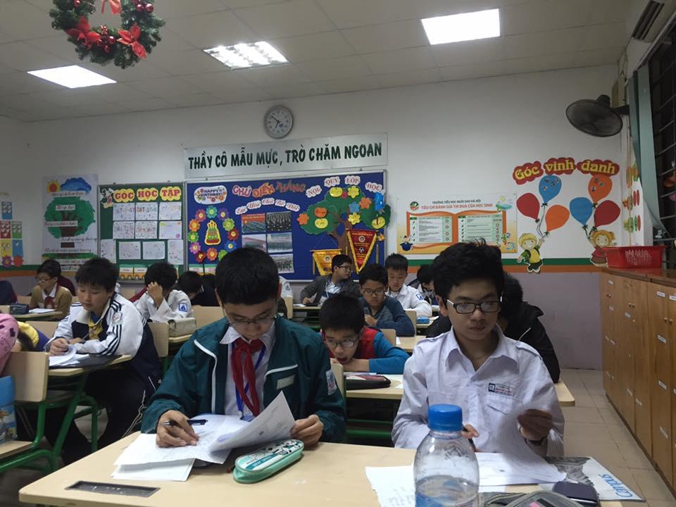 Bộ 150 đề kiểm tra toán lớp 5 nâng cao