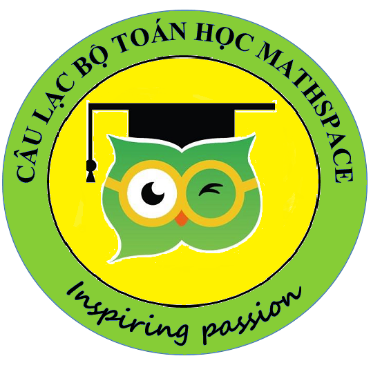 Thông báo tuyển sinh các lớp câu lạc bộ Toán năm học 2017 - 2018 đợt 2