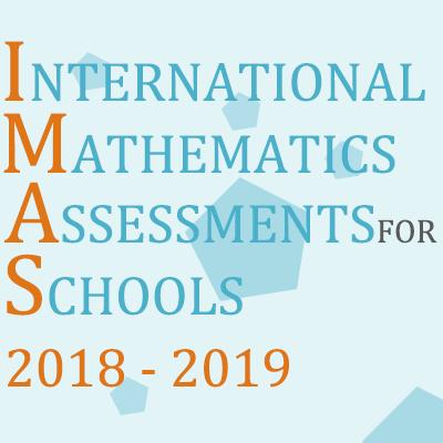 Kỳ thi toán IMAS 2018 - 2019 chính thức khởi động
