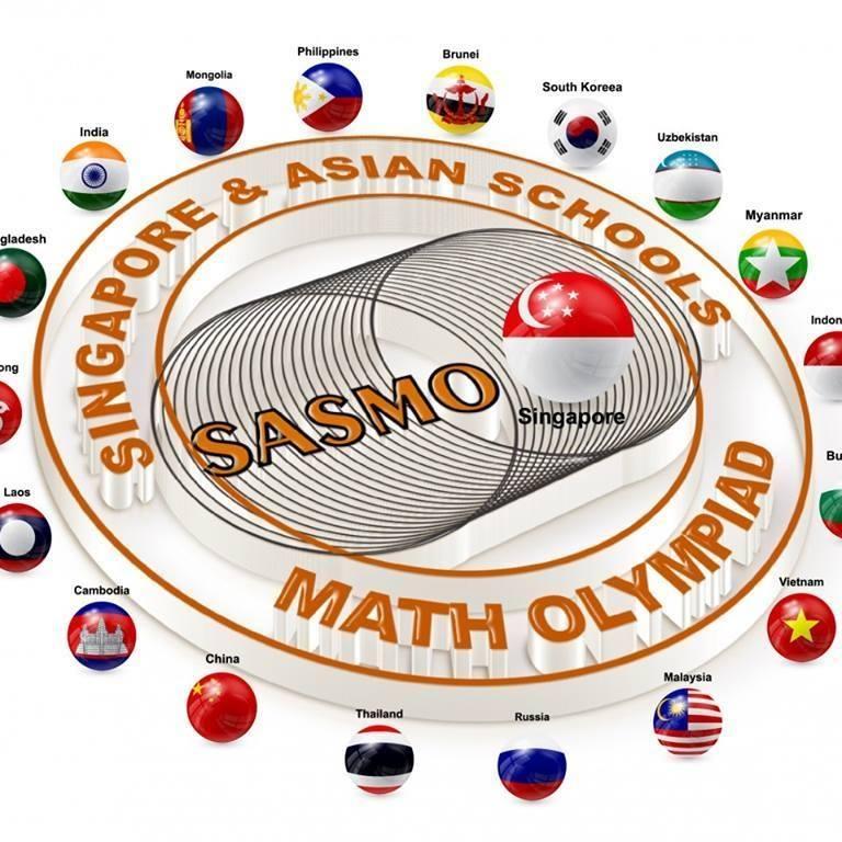 129 HỌC SINH CLB MATHSPACE ĐẠT HUY CHƯƠNG TRONG KỲ THI SASMO 2019.